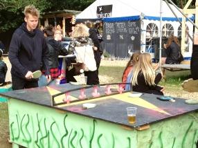 Danmarks Grimmeste Festival 2015