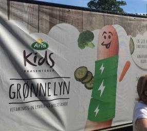 Arla Food Fest 2016
