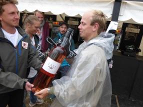 hummel - I Am Rosé - Jørgen Leth Camp