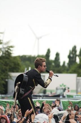Grøn Koncert Valby 2016