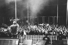 Pede B & Dj Noize - Smukfest