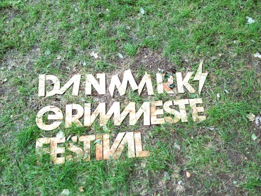 #Grim15 og MuzeekDK med på festival